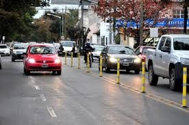 Los taxis estacionarán dentro del CCM