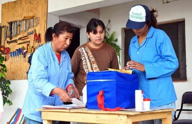 Día del Trabajador de la Sanidad