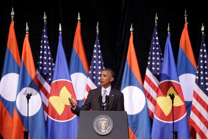 EEUU dará 90 millones de dólares a Laos para la retirada de bombas de guerra