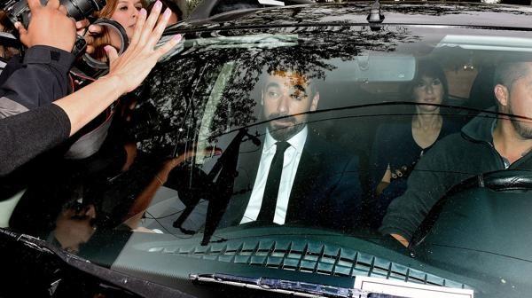El Pocho Lavezzi vivió un intenso cruce con la prensa en Salta