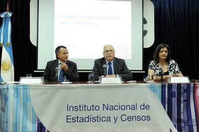 El IDEC diò los primeros datos oficiales en tres años