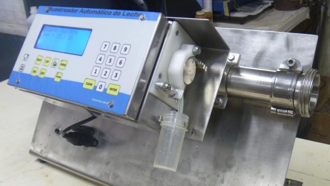 Un nuevo desarrollo tecnológico mejora el control de calidad de la leche