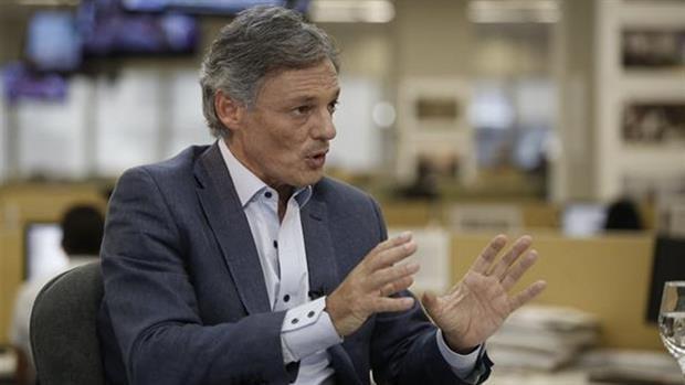 Francisco Cabrera reafirmó que no hay prevista una reforma laboral