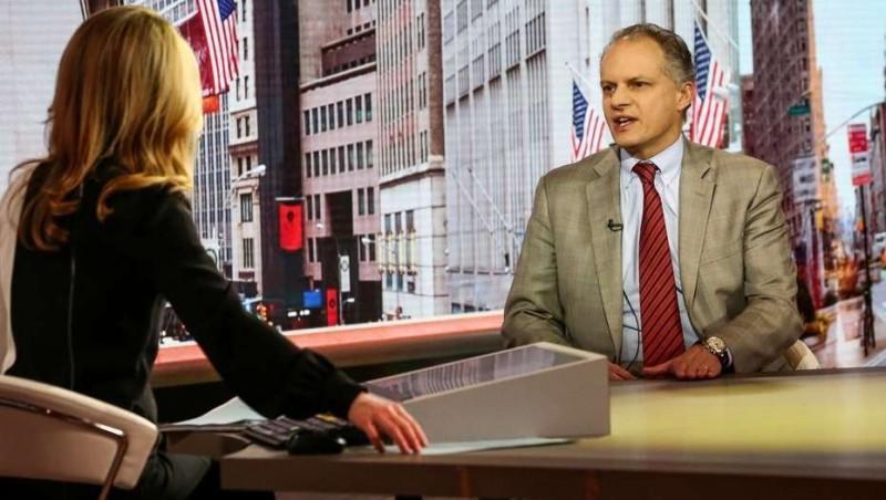 Alejandro Werner:La corrupción tiene un impacto muy importante sobre la economía