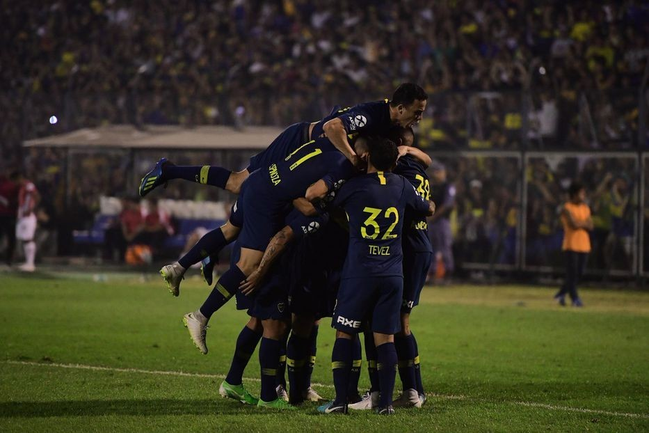 Boca avanzó a los octavos de final por la Copa Argentina