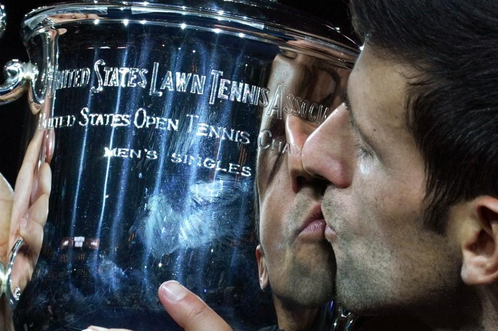 Novak Djokovic el nuevo campeón del US Open