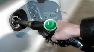 Biocombustibles le pidieron ayuda a Frigerio