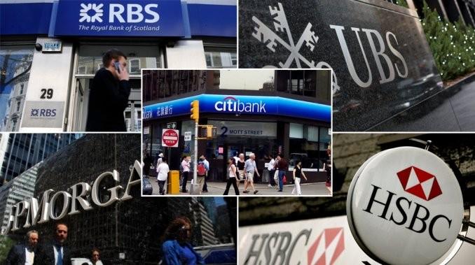 Ceden los retiros de dólares y los bancos volverían al horario normal