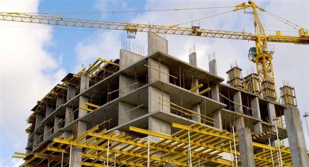 La construcción privada cayó 10% entre enero y julio