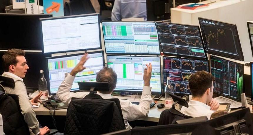 Bolsa de Valores:El Merval cedió un 1,3%