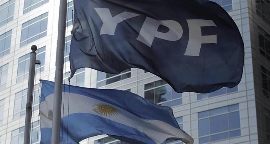 Suspenden el juicio a YPF en Estados Unidos