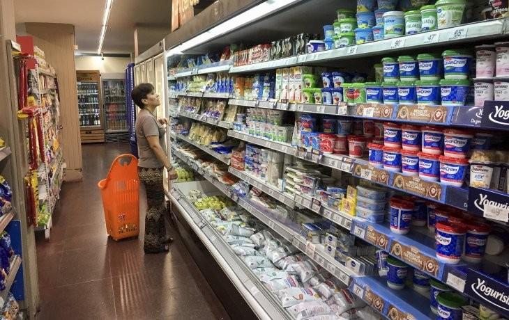 La inflación de agosto fue estimada en el 2,7% en Argentina