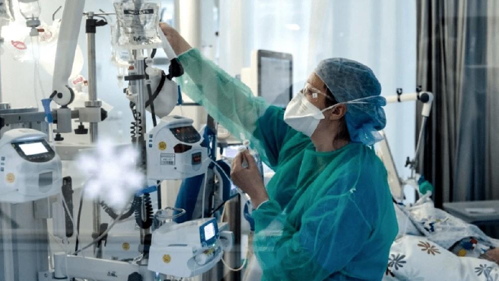 COVID-19:Que zonas del país el sistema de salud colapsó