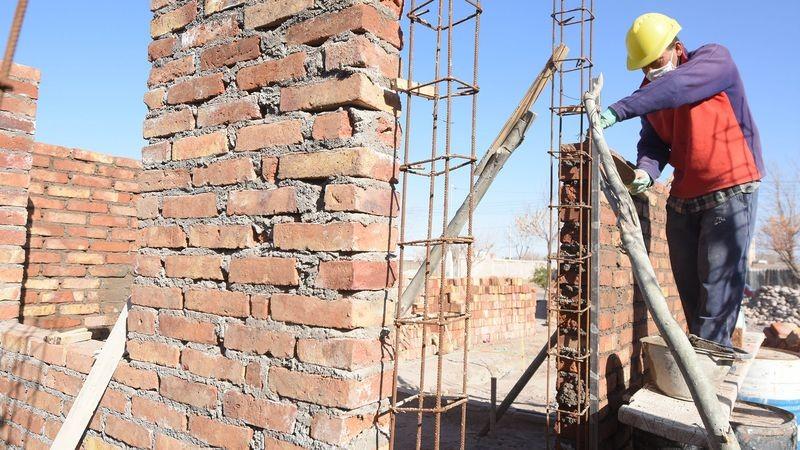 Construir una vivienda cuesta $ 3,16 millones