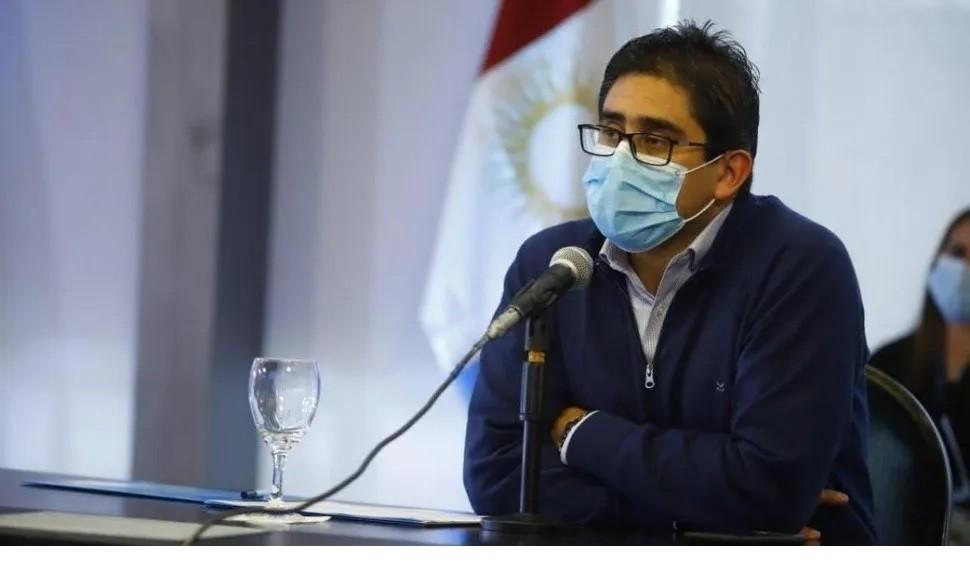 Córdoba advirtió que está en un momento muy crítico de la pandemia