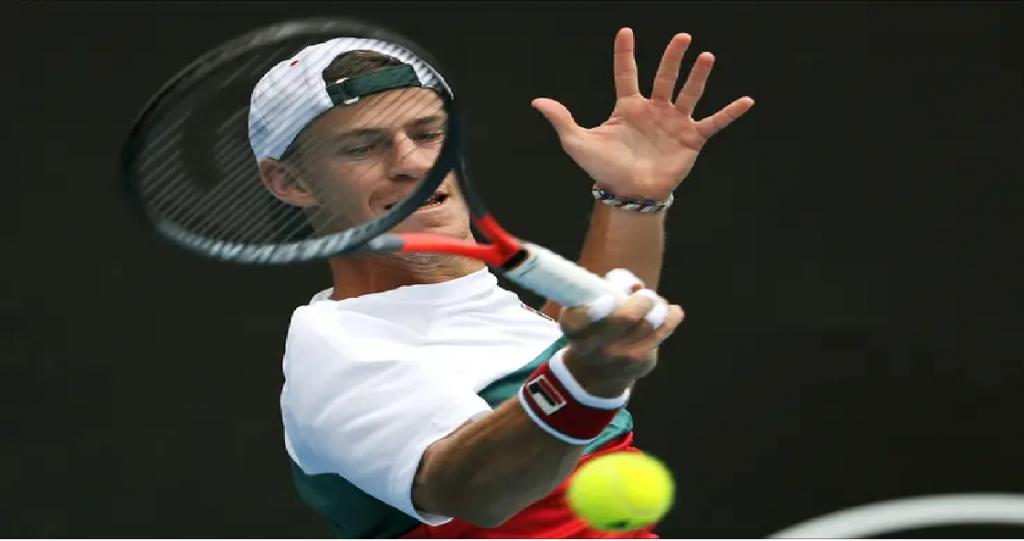 Roland Garros: debutan el Peque Schwartzman y otros cuatro argentinos