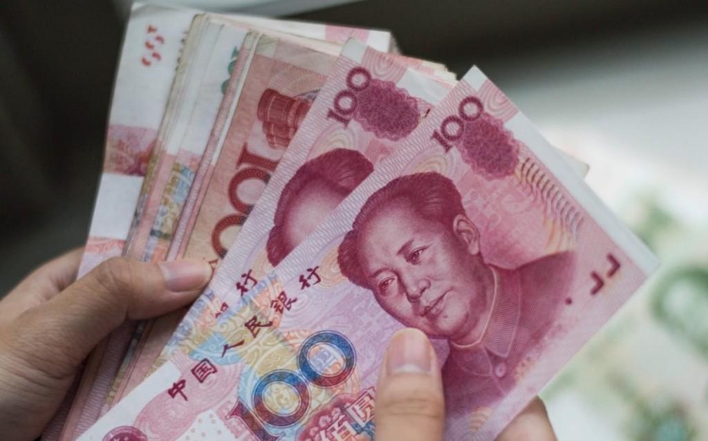 El presidente de China  Xi Jinping: autorizo el uso del swap