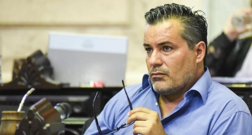 Juan Emilio Ameri  diputado nacional por Salta da explicación
