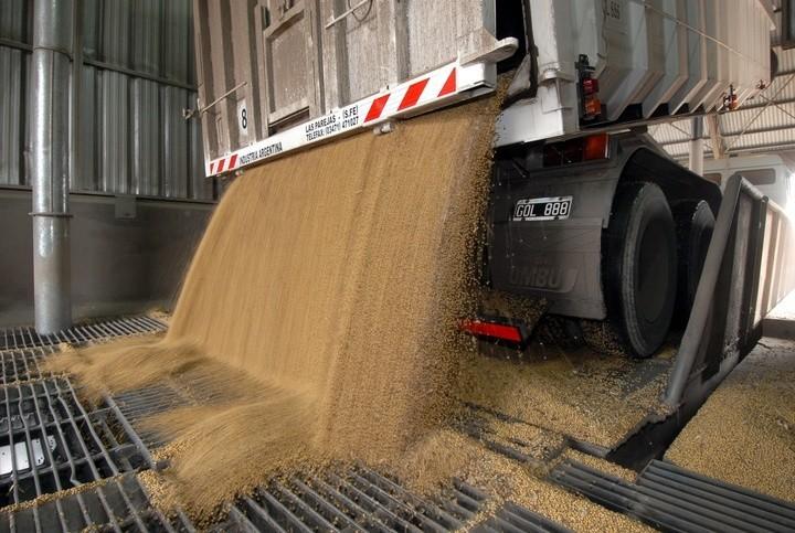 Agroexportadores liquidaron más de u$s3.000 millones en agosto