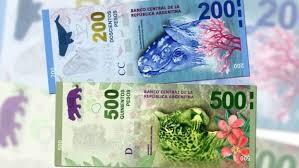 El peso Argentino está entre las monedas más devaluadas del mundo
