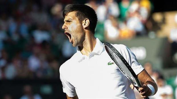Novak Djokovic clasifico a las semifinales del US Open