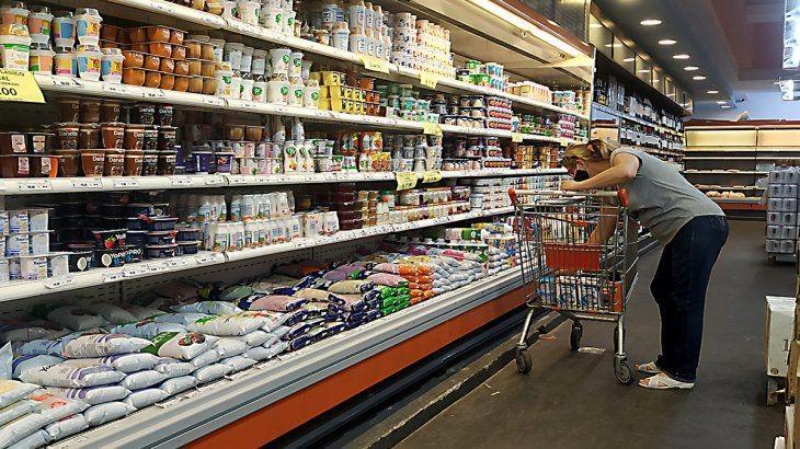 Supermercados y mayoristas el día de Procesión cierra a las 14 hs