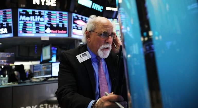 Acciones argentinas suben 10% en Wall Street