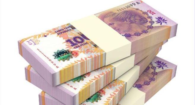El Banco Naciòn analiza crear una moneda que no sea convertible al dólar