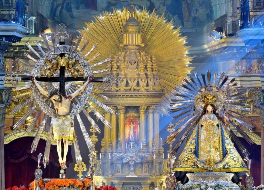 Salta renovó su Pacto de Fidelidad al Señor y la Virgen del Milagro