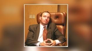 Juan Ross secretario de Comunicación y Prensa
