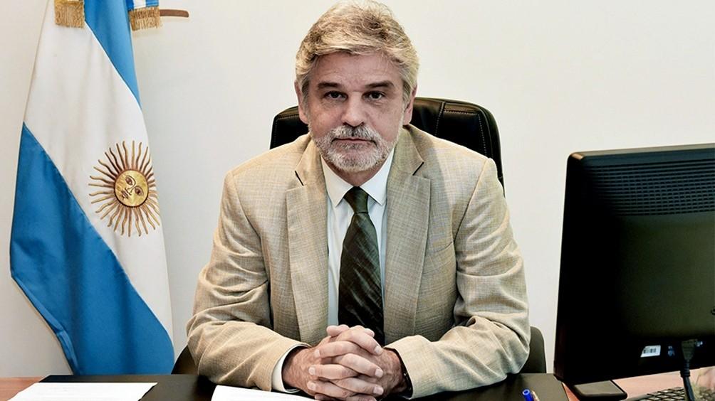 Daniel Filmus regresa a un ministerio nacional