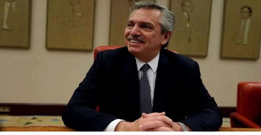 Alberto Fernández viaja a La Rioja a buscar apoyo: se reúne con gobernadores