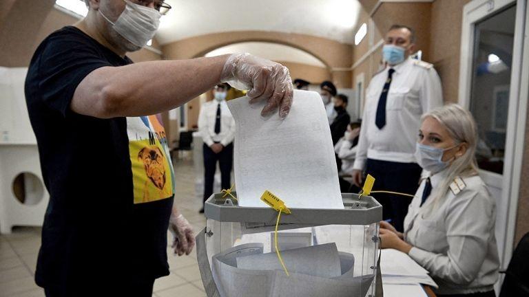 Elecciones en Rusia: fraude y presiones, la oposición no pudo participar