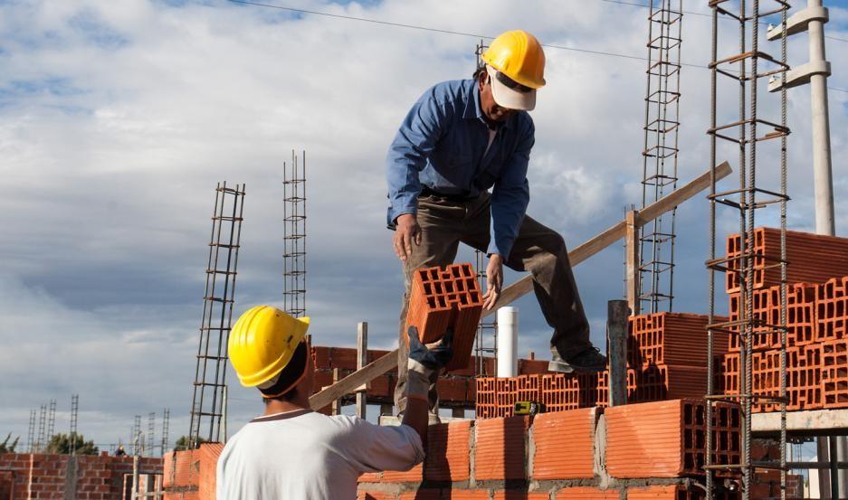 El costo de la construcción subió el 2,1% en Agosto