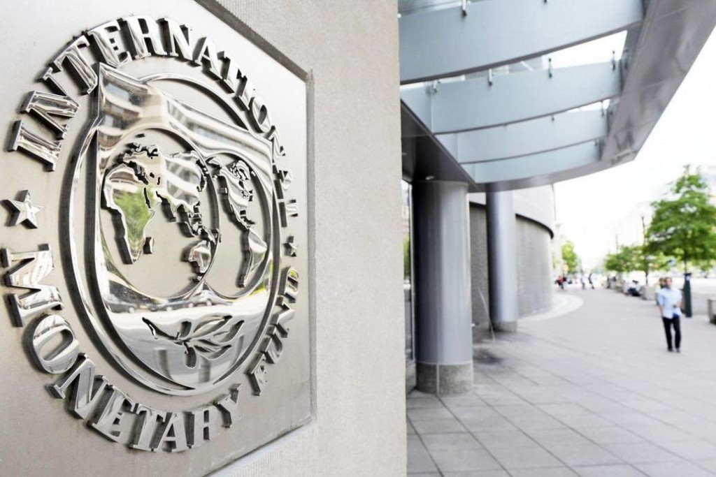 Argentina pagará al FMI USD 1.870 millones