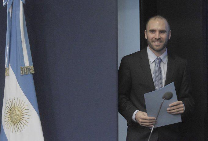 Modificarán los dos proyectos que Martín Guzmán envió al Congreso después de las PASO