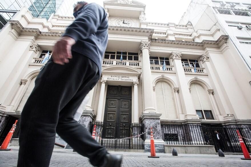 El Banco Central vendió u$s62 millones ante una firme demanda de importadores
