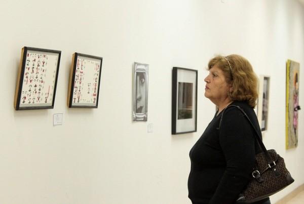 Exponen destacados cuadros en tres museos de la ciudad