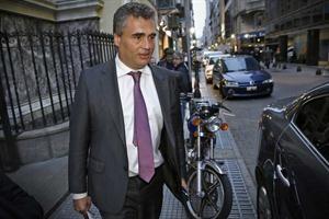 El pliego de Vanoli llegó al Senado y ya cosechó fuertes rechazos en la oposición