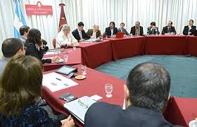 El gabinete provincial se reúne en Tartagal y recorrerá obras en la ciudad