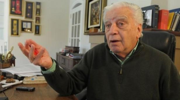 La muerte de Antonio Cafiero conmovió  a los políticos