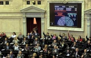 Críticas a la propuesta de derogar las leyes aprobadas por el Congreso