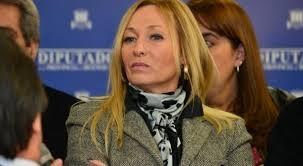 Mónica López  se incorpora a las filas de Daniel Scioli