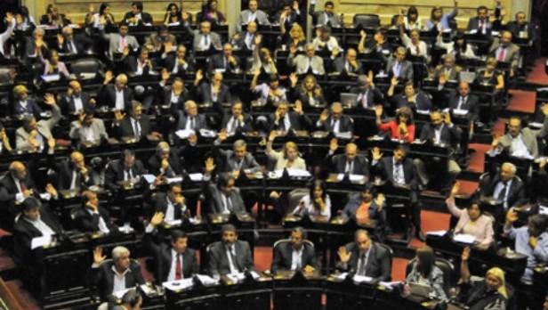 Presupuesto 2016: Batería de proyectos entre ellos la polémica ley del deporte