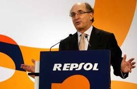 Repsol: Antonio Brufay  presentó hoy en Madrid el plan estratégico 2016-2020
