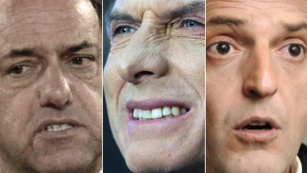 La argentina se prepara para vivir la continuidad de la democracia