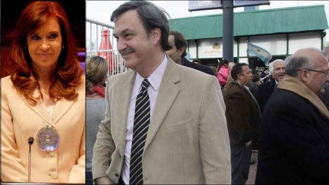 Lanusse acusó a Cristina de intentar tapar torpemente el homicidio de Nisman