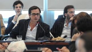 Oficialismo y oposición respaldan un proyecto para fomentar a los emprendedores