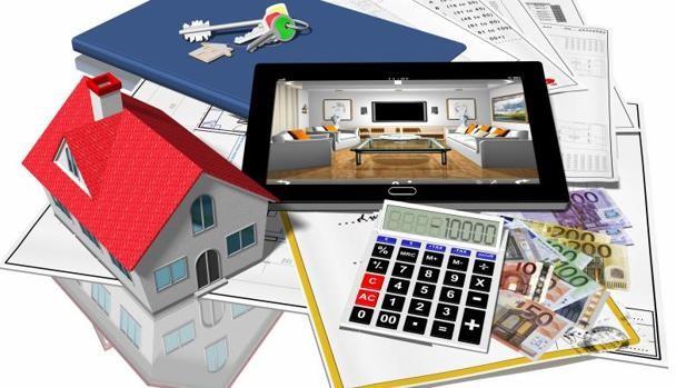 El Euribor tocará suelo en 2017 y situará algunas hipotecas al borde de la devolución