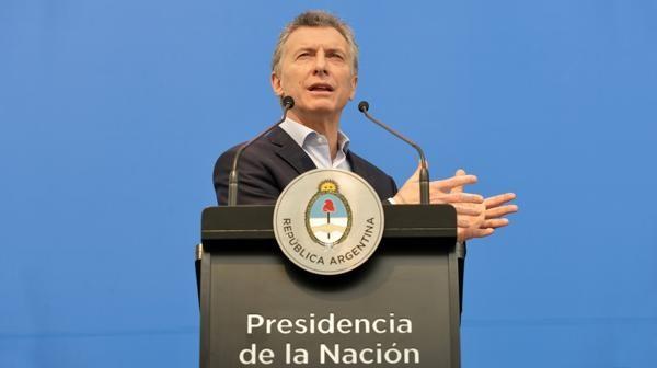 Mauricio Macri:Entendemos la angustia y la impaciencia, pero pido que confíen